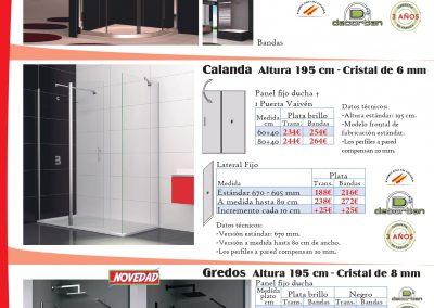 Teruel, Calanda y Gredos